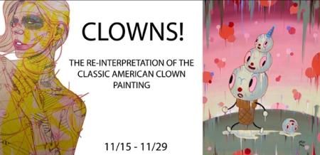 clownsflyer